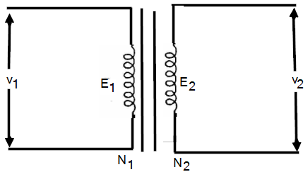 TRANSFORMER TRANSFORMATION RATIO