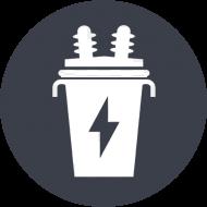 Transformer Logo-Electrical-exam