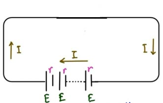 Basic Electrical   Series-Parallel Grouping of Cell 3