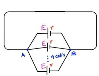 Basic Electrical   Series-Parallel Grouping of Cell 4