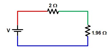 Basic Electrical | Series and Parallel circuit | Series Parallel circuit 26