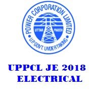 UPPCL JE 2018 Electrical question paper with Explanation 27-Aug-2018