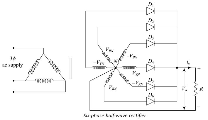 100 most important mcq of power electronics with answer  u0026 explanation
