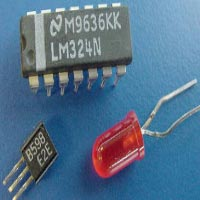 Multiple Choice Questions and Answers on Semiconductor -2021