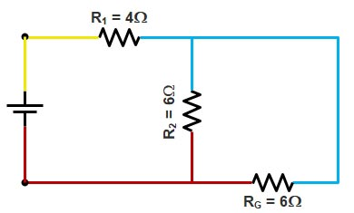 Basic Electrical | Series and Parallel circuit | Series Parallel circuit 17