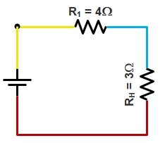 Basic Electrical | Series and Parallel circuit | Series Parallel circuit 18