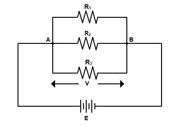 Basic Electrical   Resistance In Parallel   Parallel Circuits 2