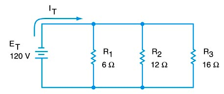 Basic Electrical   Resistance In Parallel   Parallel Circuits 4