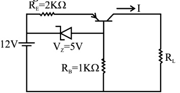 A single-phase AC distribution line supplies two single-phase loads as shown in the figure below. The impedances of line segments A-B and B-C are j0.25 Ω and j0.35 Ω respectively. The voltage drop from A to C is